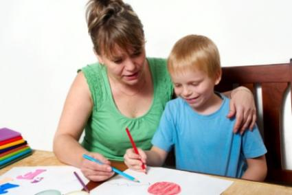 Learning Aids for Autistic Children