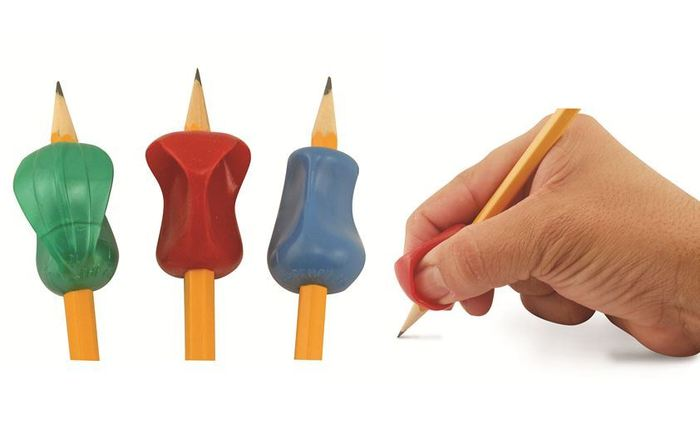 Pencil Grip-3 Step Training Kit
