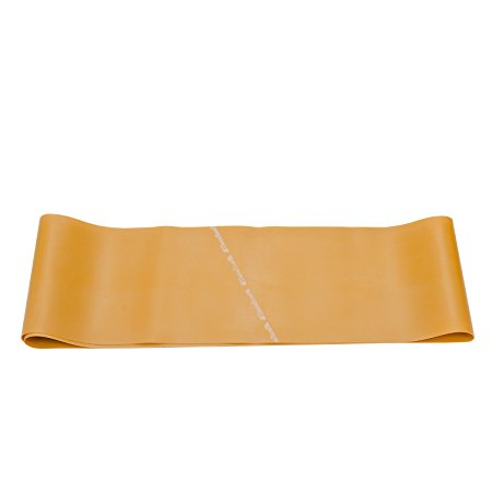 Theraband Gold Max Resistance Latex Exercise Band