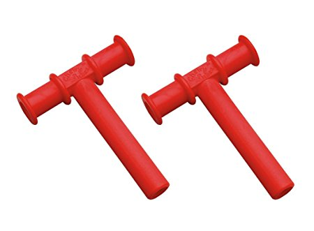 Chewy Tubes - Red (2 Count)
