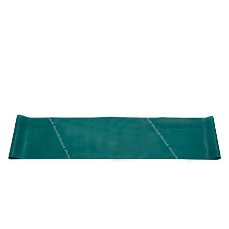Theraband Green / Heavy Resistance Latex Exercise Band