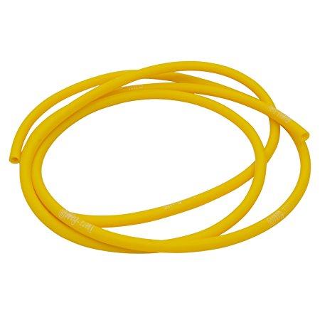 TheraBand Professional Latex Resistance Tubing -  Yellow