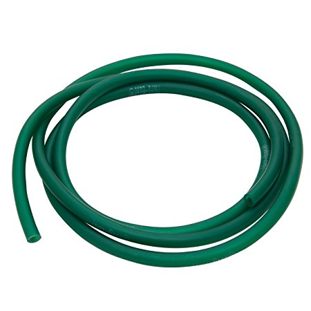 TheraBand Professional Latex Resistance Tubing 6 Foot, Green