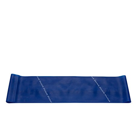 Theraband Blue / Extra Heavy Resistance Latex Exercise Band