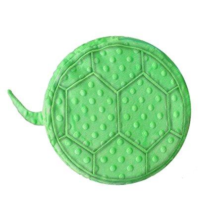 Senseez Bumpy Turtle Vibrating Pillow