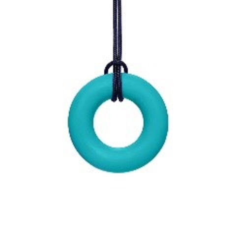 ARK's Chewable Ring Necklace