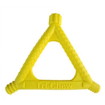 ARK's Tri Chew - Yellow