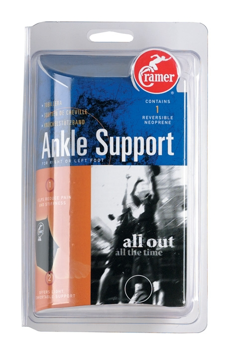 E6 NEO ANKLE SUPPORT