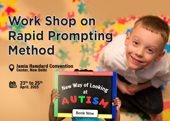 AUTISM EDUCATION & COMMUNICATION WORKSHOP