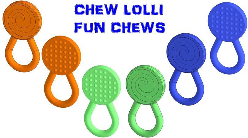 CHEW LOLLI
