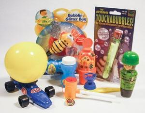 Blow Toy Kit