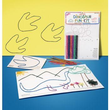 Dinosaur Fun Kit