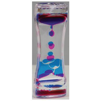Liquid Cell Timer