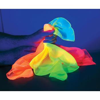 Neon Scarves