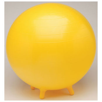 Sit-On Ball Chair
