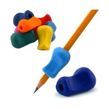 The Pencil Grip ( Metalic )