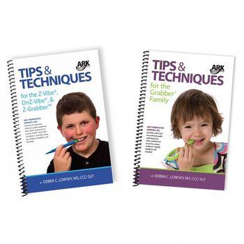 Tips & Techniques Books (Combo)