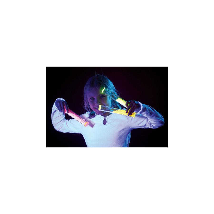 UV Rattle Tube
