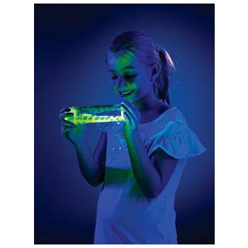 UV Shaker Tubes