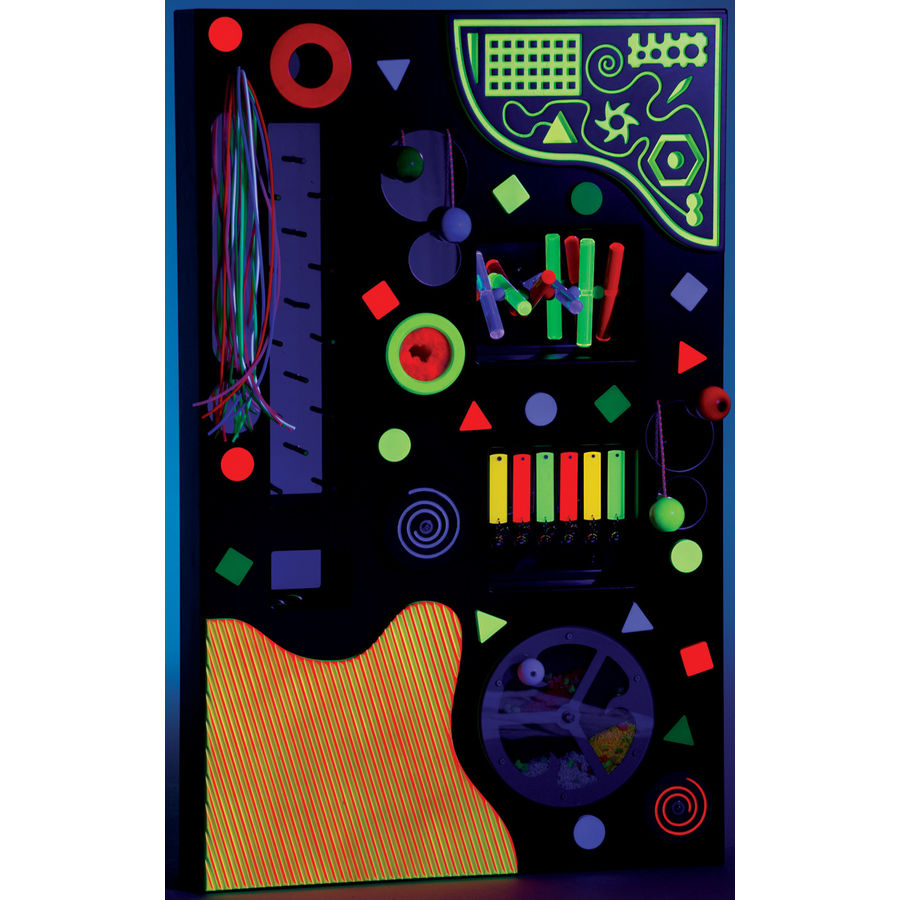 UV Tactile Panel