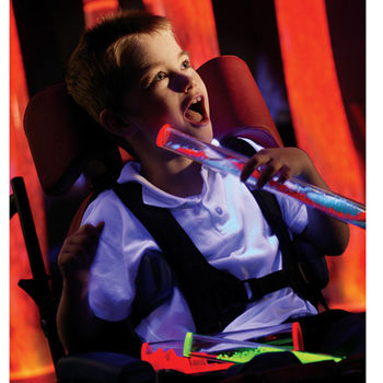 UV Twist Tube