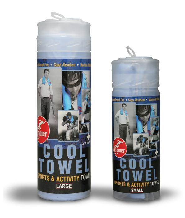 E6 COOL TOWEL