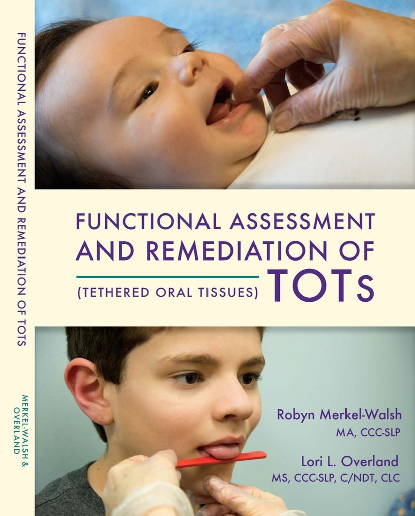 Functional Assessment and Remediation of TOTs (book)