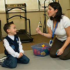 Speech Therapies' Contribution for Different Speech Disorders