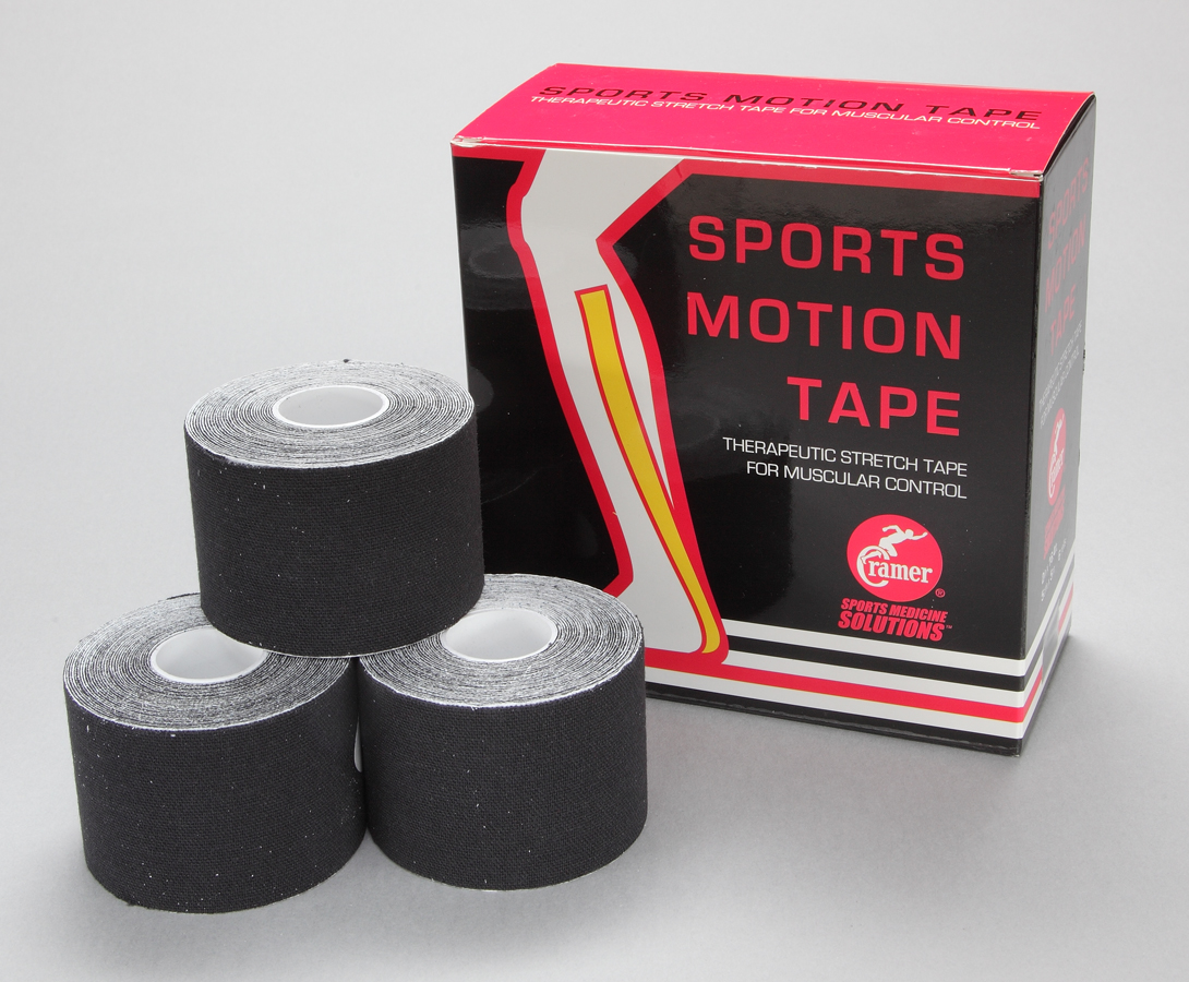 F Sports Motion Tape( Kinesiology)